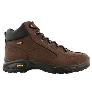 GRISPORT TRAVEL MID Brown