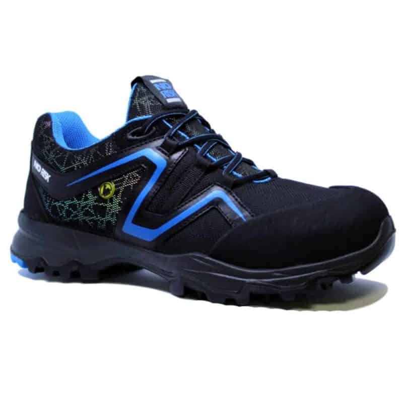 NO RISK SNEAKER POLARIS LAAG S3 ESD